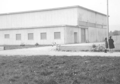 Barazza Works
