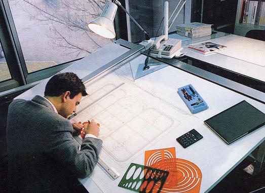 La progettazione interna