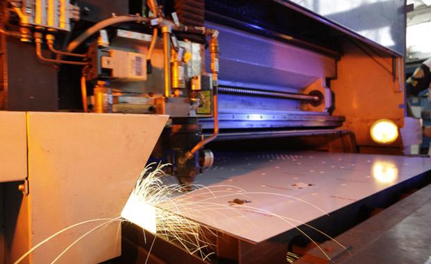 Il laser