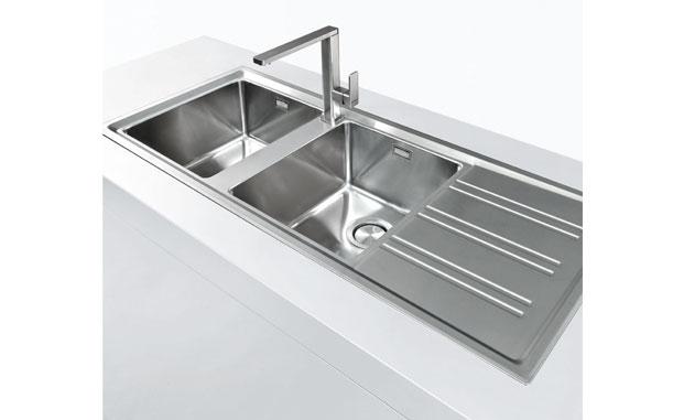 Easy sinks