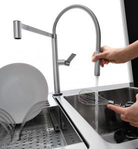 I nuovi rubinetti Spring e Flexi 2