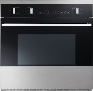 60 cm B_Free built-in multifunction oven