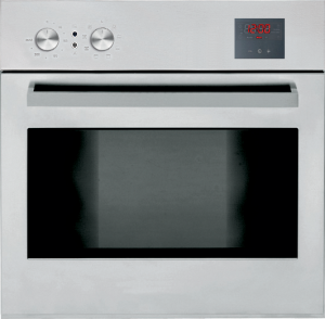 60 cm Officina built-in multiprogram oven