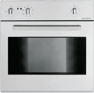 60 cm Officina built-in multiseven oven