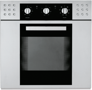 60 cm Select built-in multifunction oven