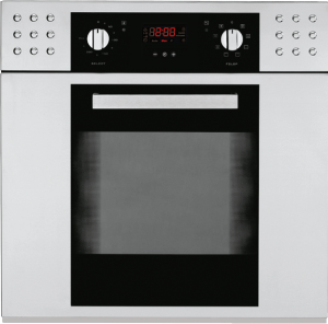 60 cm Select built-in multiprogram oven