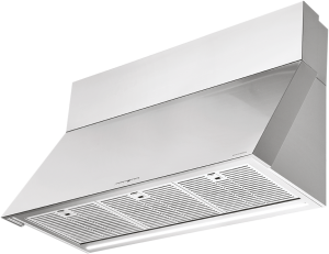 105 cm B_One wall cooker hood for 120 module