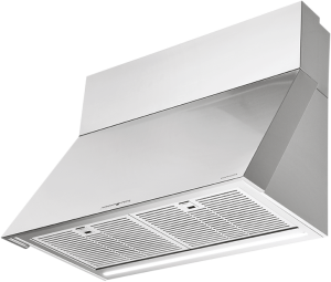 75 cm B_One wall cooker hood for 90 module