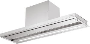 B_Cover built-in canopy cooker hood for 120 module