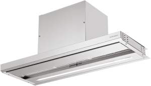 B_Cover built-in canopy cooker hood for 90 module