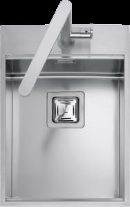 36×51 cm B_Free built-in sink