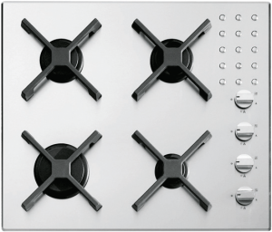 60 cm Select built-in hob