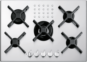 70 cm Select built-in hob