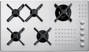 90 cm Select built-in hob