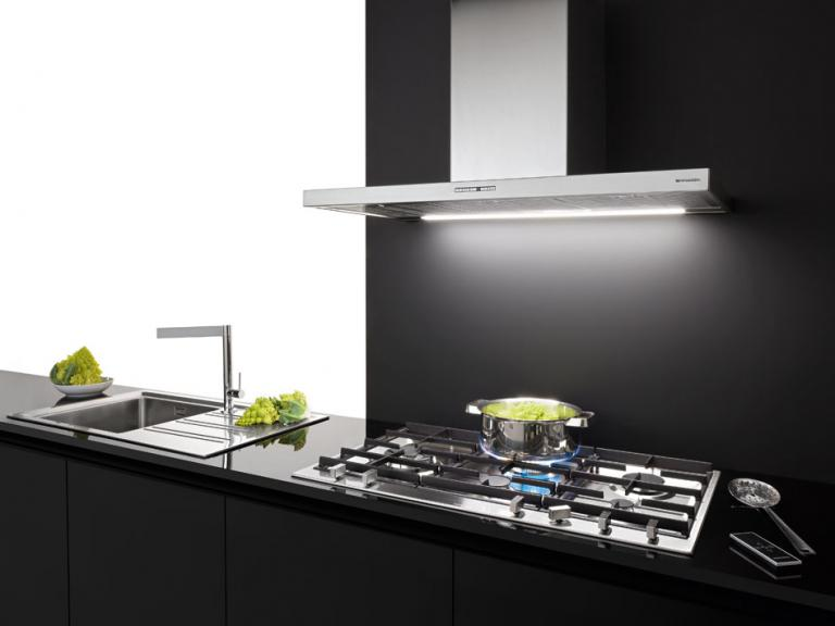 Full aesthetic range coordinated with B_Free and Easy sinks