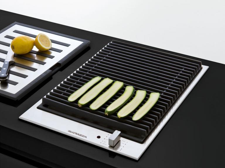 Piastra Barbecue