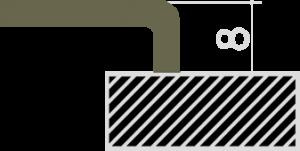 Incasso bordo standard (IBS)