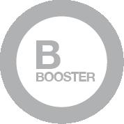 Funzione Booster