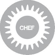Bruciatore chef