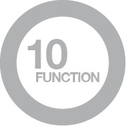 10 manual functions