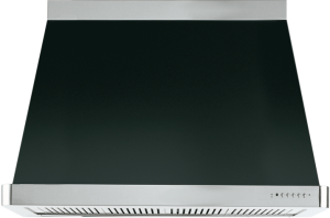123 cm suction cooker hood