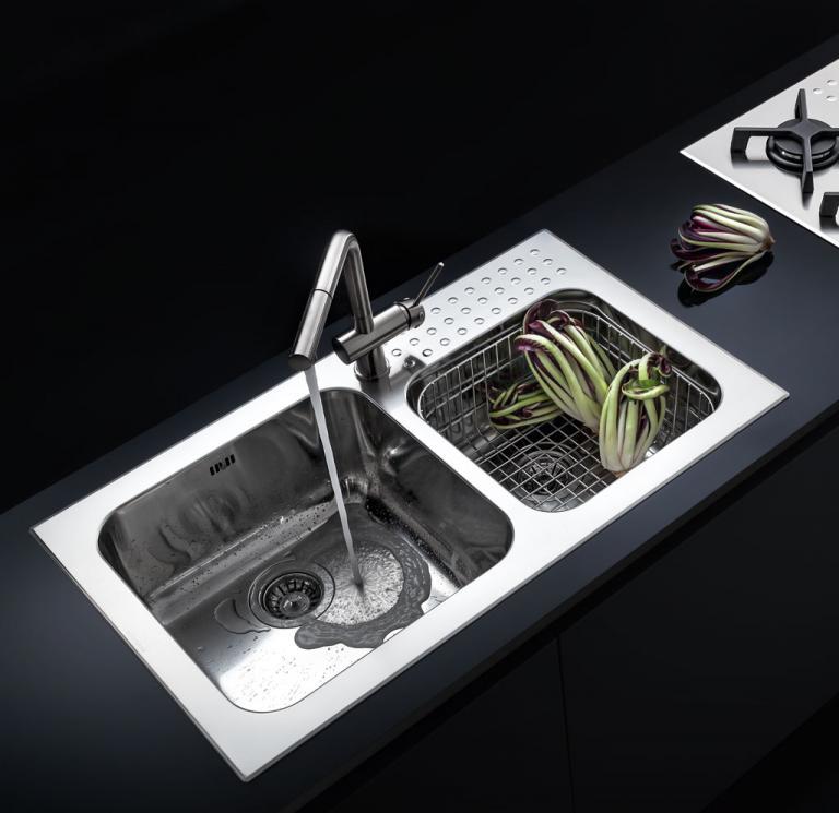 2 vasche
