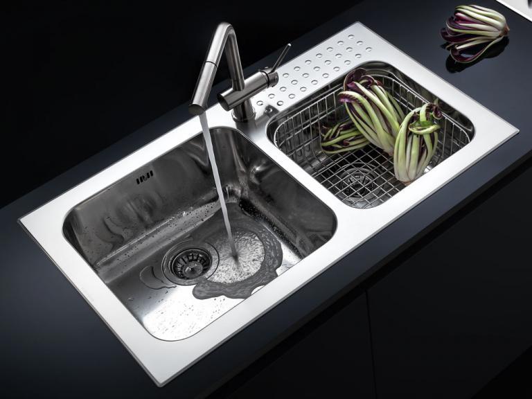 Select sinks