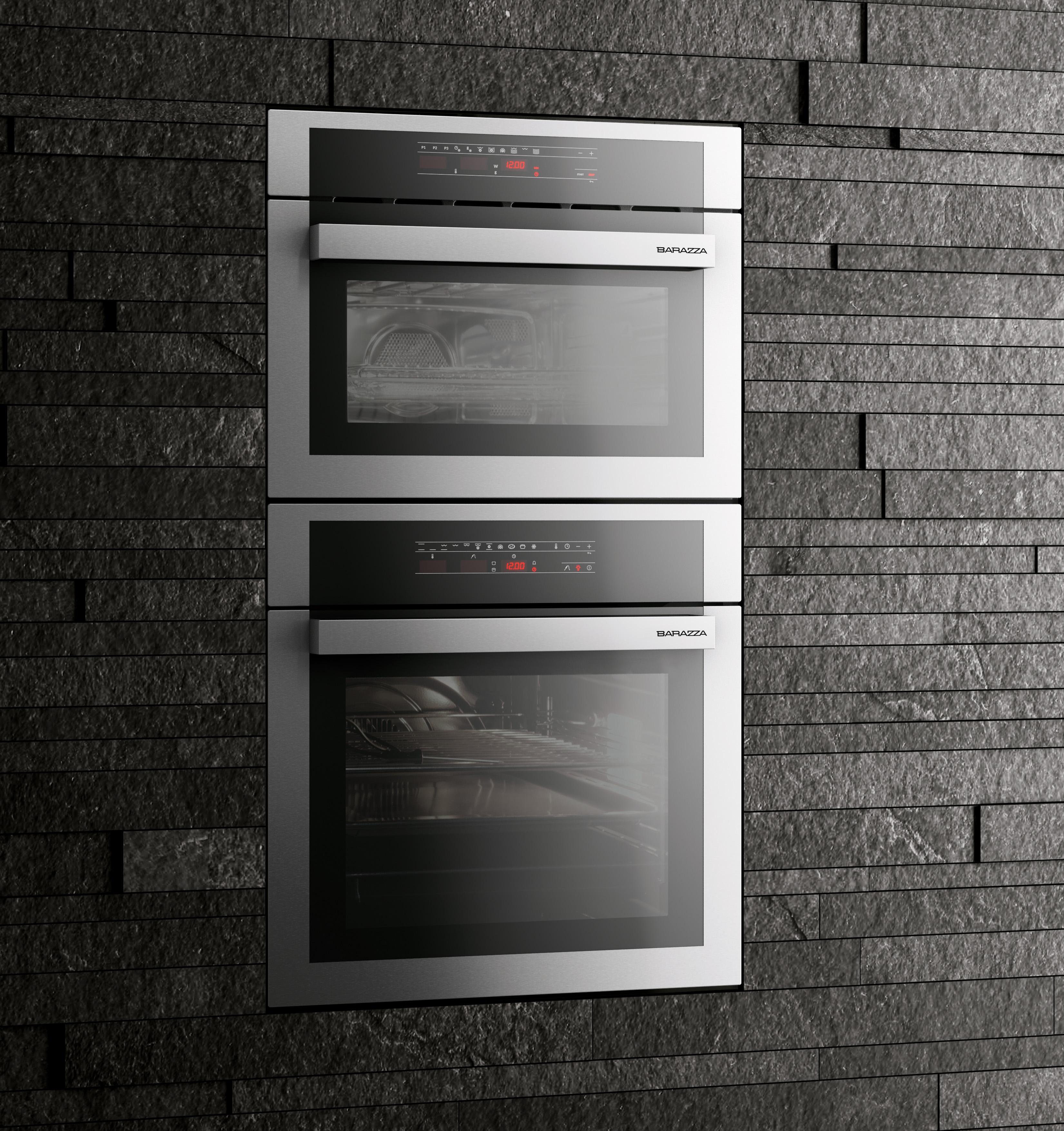 Feel Ovens Barazza Srl