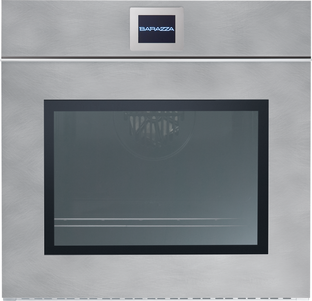 Forno velvet incasso da 60 multiprogram touch screen for Forno incasso