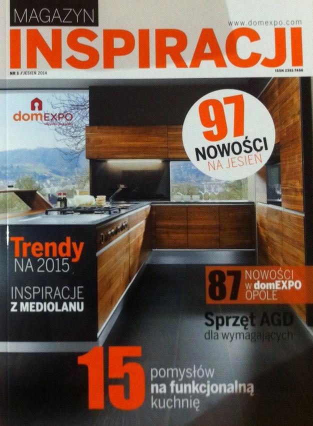 cover magazyn inspiracji polonia