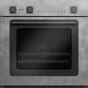 60 cm Unique built-in multifunction oven