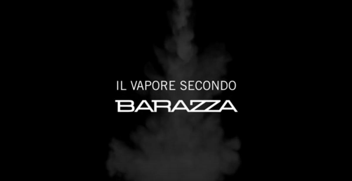 Forno Vapore Combinato Feel Barazza – video