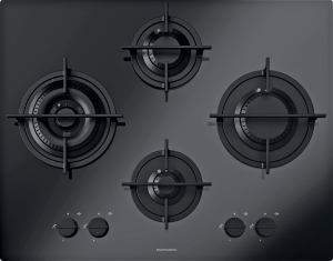 65 cm Mood built-in hob