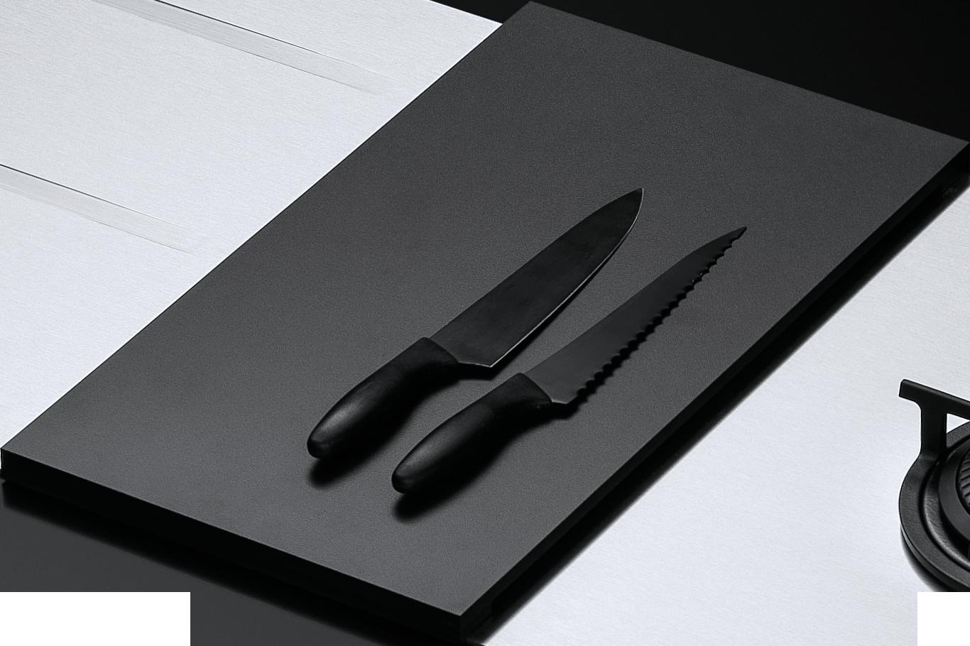 Accessori Cucina Barazza: Accessori per Forni e Lavelli - Barazza srl