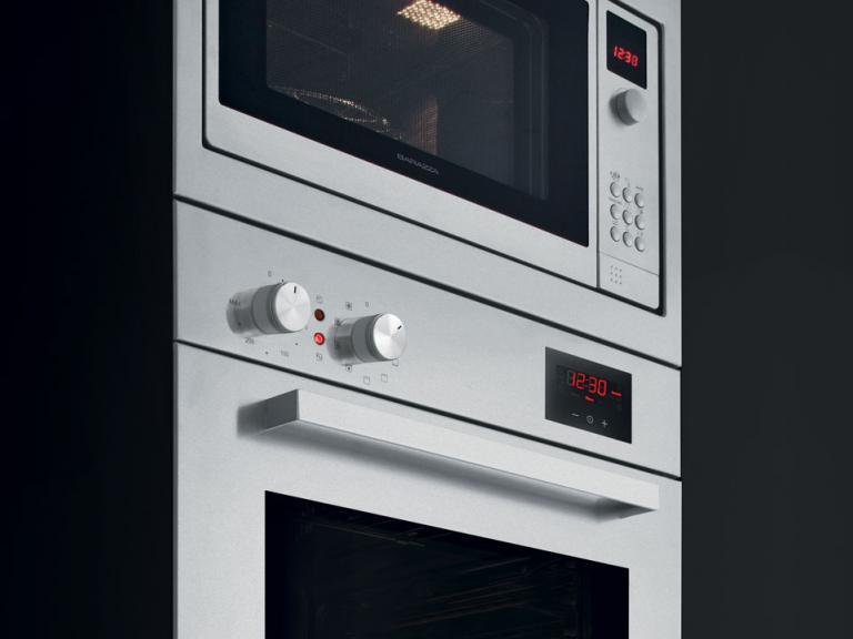 Officina ovens