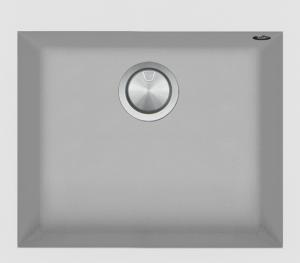 Lavello Soul incasso da 57×50