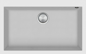 79.5×50.5 cm Soul built-in sink