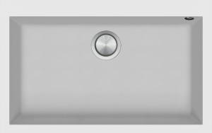 Lavello Soul incasso da 79,5×50,5 1 vasca