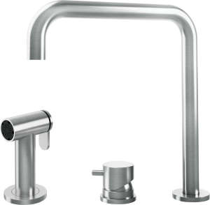 Kit Top mixer tap
