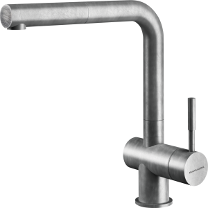 Steel Shower Vintage mixer tap