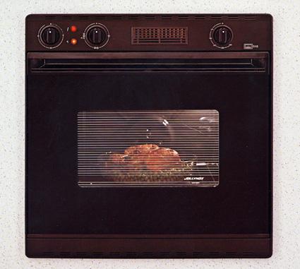 """Design"" series oven"