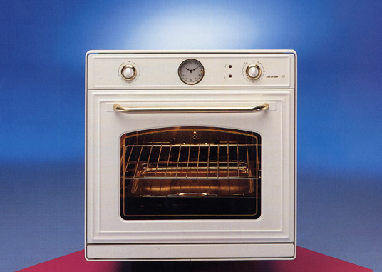 first ovens of the classic collection
