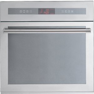 Forno Lab incasso da 60 multiprogram Touch Control