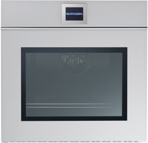 60 cm Velvet built-in Touch Screen multiprogram oven (drop-down door with handle steel)