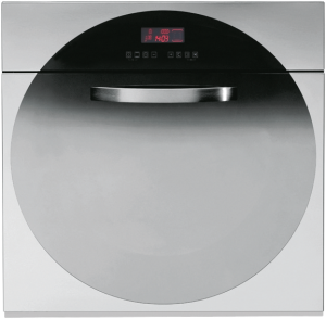 60 cm Wolo built-in multiprogram oven Touch Control