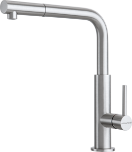 Officina Shower mixer tap