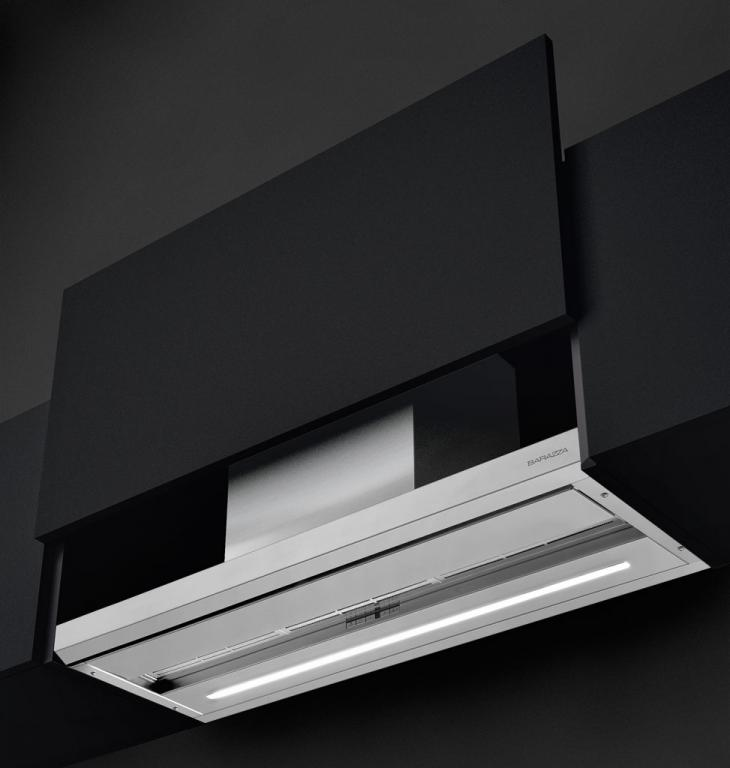 Built-in Canopy Cooker Hoods