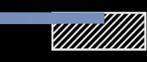 A filo con la encimera (FE)