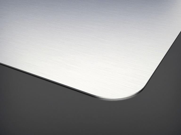Incasso bordo piatto (ibp)