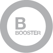 Booster function